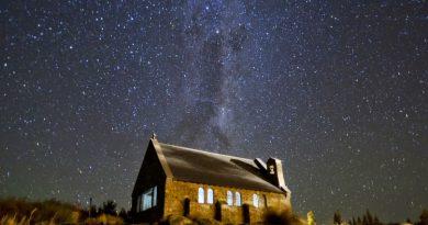 Otras 9 preguntas y respuestas sobre astronomía