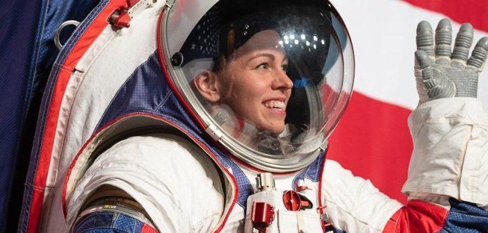 La NASA ha presentado sus trajes para el programa Artemisa
