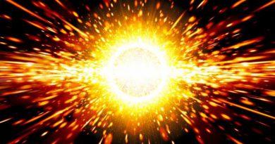 Un estudio intenta resolver qué pasó antes del Big Bang