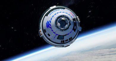 La Starliner no consigue acoplarse a la ISS