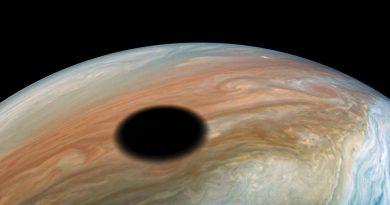 El mayor impacto del Sistema Solar destrozó el núcleo de Júpiter