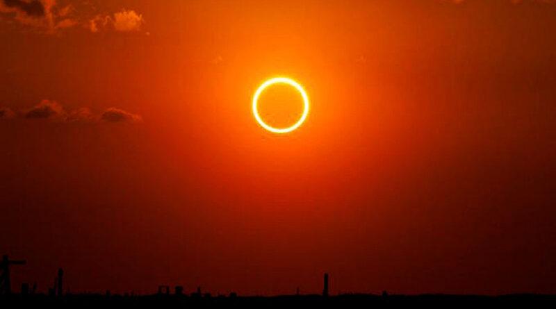 Eventos astronómicos JUNIO 2020