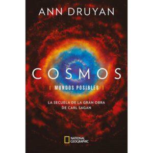 Libro COSMOS: Mundos posibles