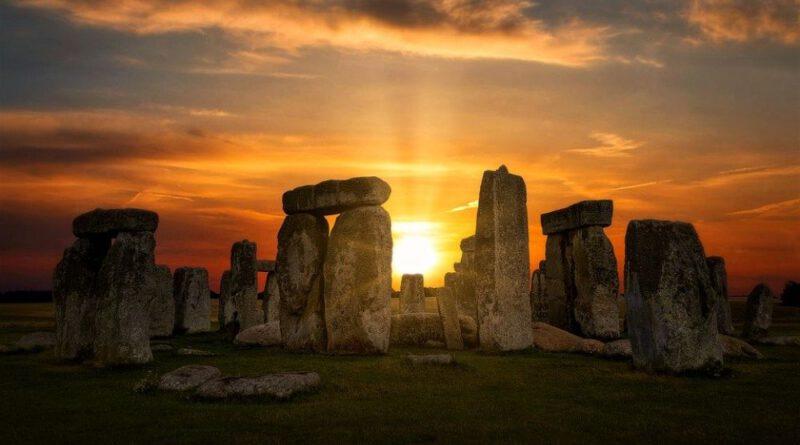 Solsticio de verano 2020 desde Stonehenge online por primera vez en la historia