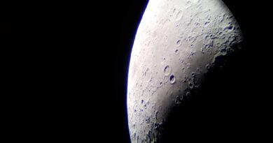 cómo usar un telescopio
