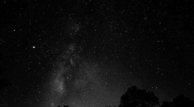 astrofotografía con un móvil