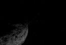 OSIRIS-REx tomará una muestra del asteroide Bennu este martes