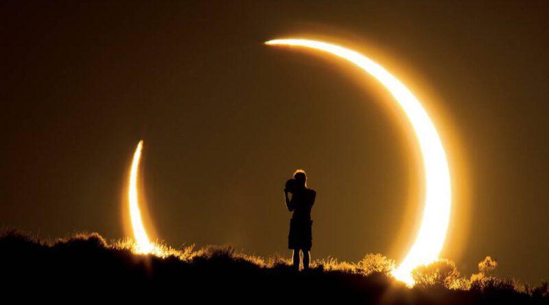 Eclipse solar 2021: cómo se produce y cuando será el próximo