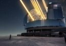 el gran telescopio de Canarias tendrá optica adaptativa