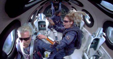 Virgin Galactic sortea un viaje al espacio para dos personas