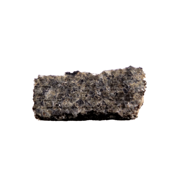 meteorito marciano (shergottita)