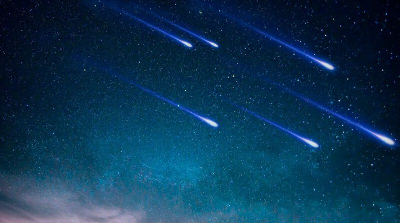 Eventos astronómicos OCTUBRE 2021